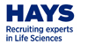 Programmeur SAS (IDF) CDI  - HAYS LIFE SCIENCES