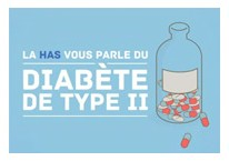 Diabte de type 2: nouvelles recommandations de la HAS sur le traitement mdicamenteux