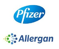 Pfizer et Allergan annoncent un accord de fusion à 160 milliards de dollars