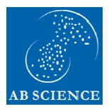 AB Science : une nouvelle publication indépendante confirme que le masitinib a une activité anti-virale contre le virus SARS-CoV-2 in vitro