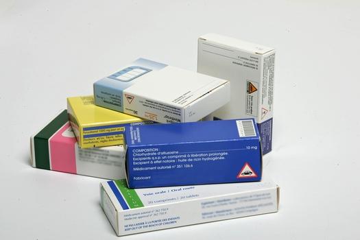 D'après les données de l'assurance maladie, près de 10 millions de français ont eu une prescription d'antalgique opioïde en 2015.