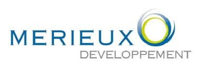 Mérieux Développement prend une participation dans Xeris Pharmaceuticals