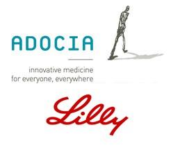 Adocia et Lilly : succès d'une étude évaluant BioChaperone Lispro administrée par pompe à insuline