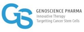 Genoscience Pharma :  1er essai clinique chez l'homme avec GNS561 dans le cancer du foie avancé