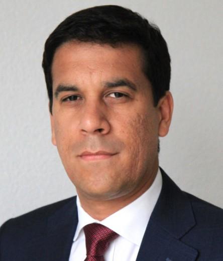 Ernesto Alegria (Photo : Business Wire)