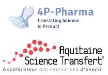 Cancer : 4P-Pharma signe un accord de licence avec Aquitaine Science Transfert