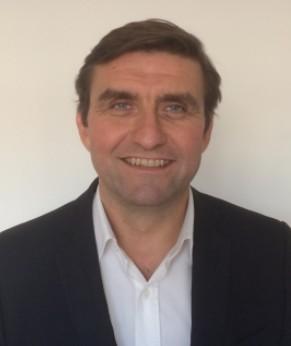 Ludovic Robin rejoint le laboratoire Advicenne au poste de Directeur Général Délégué