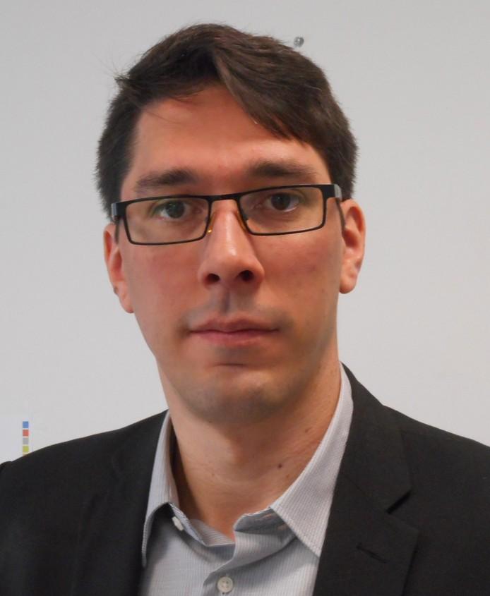 Novasep : le Dr. François D'Hooge nommé Responsable de l'unité de bio-conjugaison