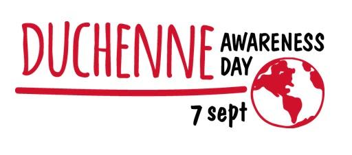 Journée mondiale de la myopathie de Duchenne, le 7 septembre 2016