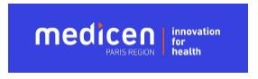 Medicen Paris Region : le Pr Patrick Marcellin et Jean-Marc Grognet élus vice-présidents