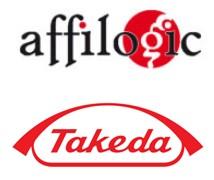 Takeda et la société nantaise Affilogic vont collaborer pour développer des thérapies visant le SNC