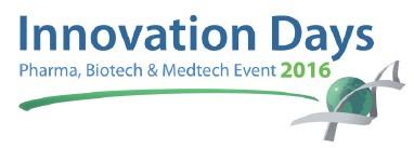 Les Innovation Days se dérouleront les 3 et 4 octobre 2016 à Paris