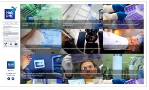 Industries de santé : le Leem lance un « Hub PME »