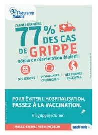 la campagne de vaccination contre la grippe saisonni re est lanc e mypharma editions l 39 info. Black Bedroom Furniture Sets. Home Design Ideas