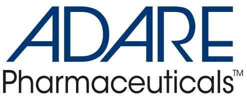 Adare Pharmaceuticals : le Dr Peter Richardson nommé Vice-président - R&D et Directeur du service médical