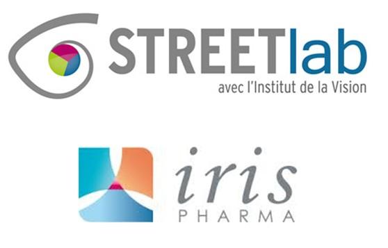 Streetlab et Iris Pharma signent un partenariat dans l'évaluation clinique de nouveaux produits à l'usage des malvoyants