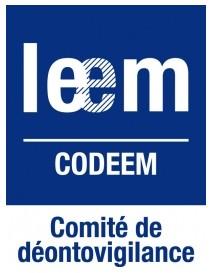 Padraic Ward élu membre du Codeem