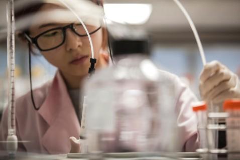 Samsung Bioepis : feu vert européen pour son biosimilaire du trastuzumab