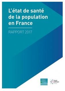 La Direction de la recherche, des études, de l'évaluation et des statistiques (DREES) vient de publier le rapport 2017 sur l'état de santé de la population en France, Globalement en bonne santé, les Français affichent une espérance de vie élevée : 85 ans pour les femmes et 78,9 ans pour les hommes, l'écart entre les sexes se réduisant comme dans d'autres pays européens.