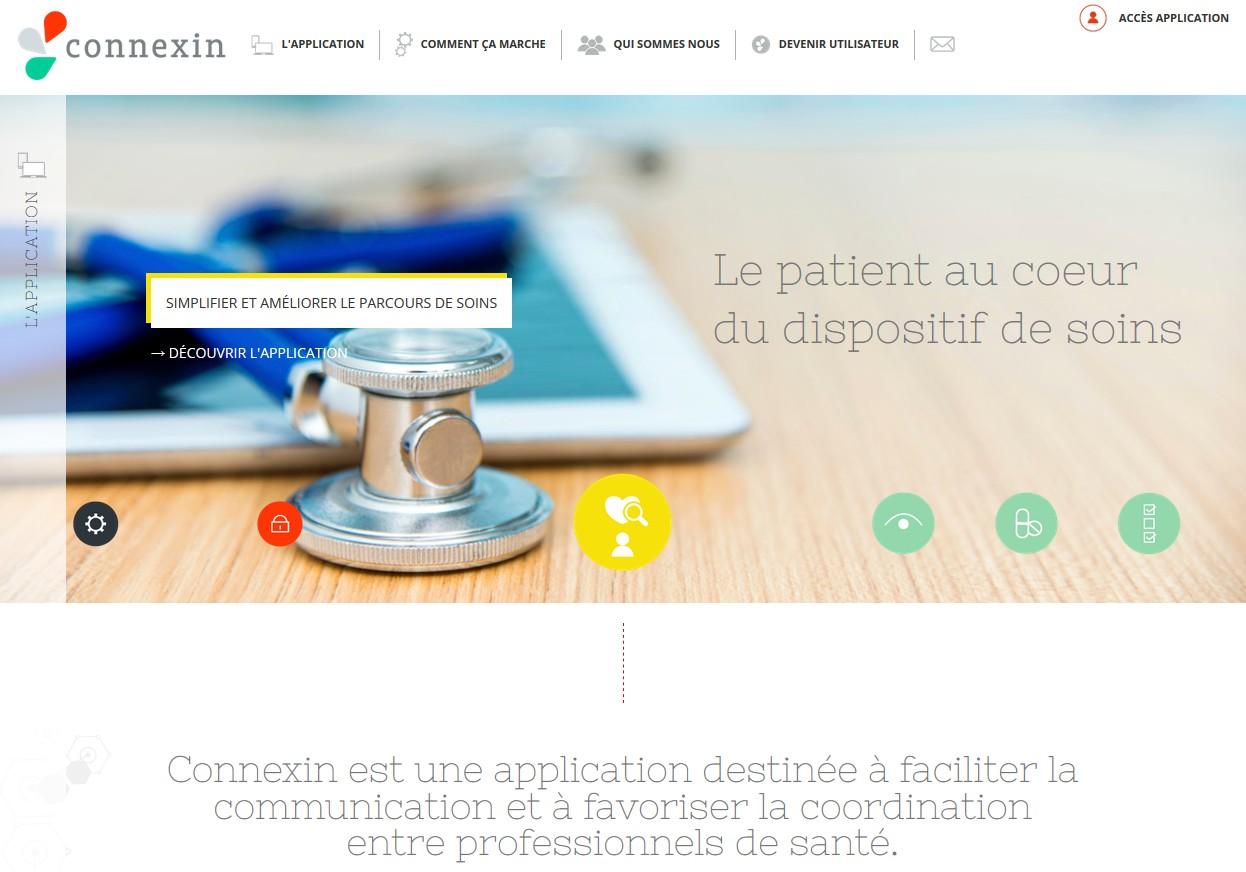 Connexin: une application pour faciliter la communication entre professionnels de santé sur les médicaments