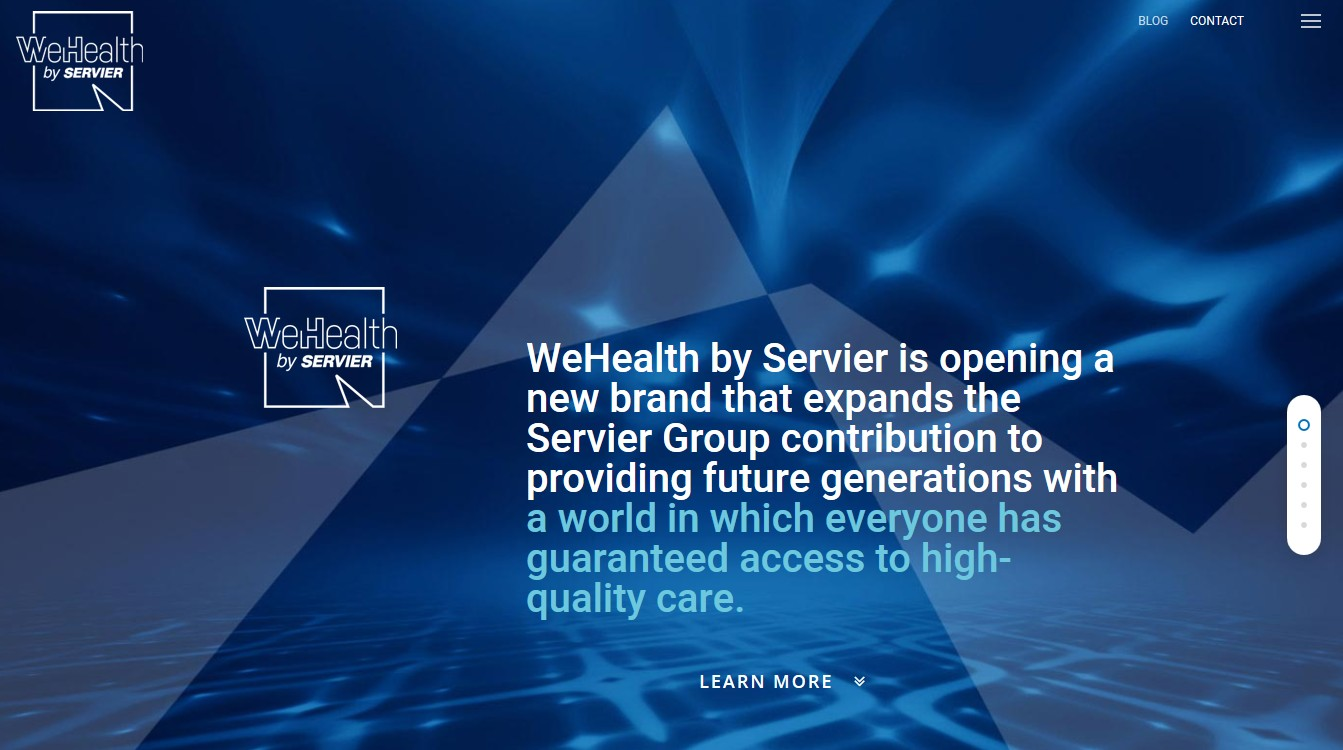 WeHealth by Servier