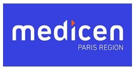 Jean-Marc Grognet, DG de Genopole, élu vice-président Recherche de Medicen