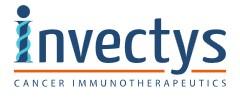 Invectys lève 4.3 millions d'euros pour passer ses vaccins contre le cancer en Phase II