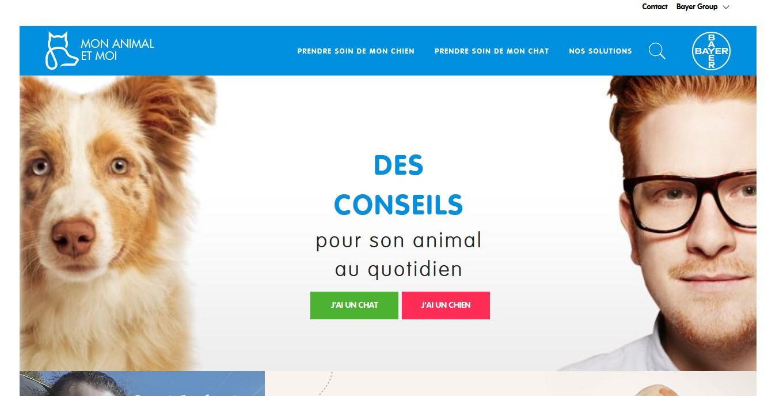 Santé animale : Bayer investit 92 millions d'euros dans la fabrication de produits