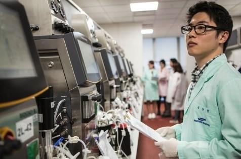 Samsung Bioepis : feu vert dans l'UE pour un 3ème biosimilaire anti-TNF-α avec Imraldi®