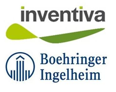 Inventiva et Boehringer Ingelheim valident une nouvelle cible dans la fibrose pulmonaire idiopathique