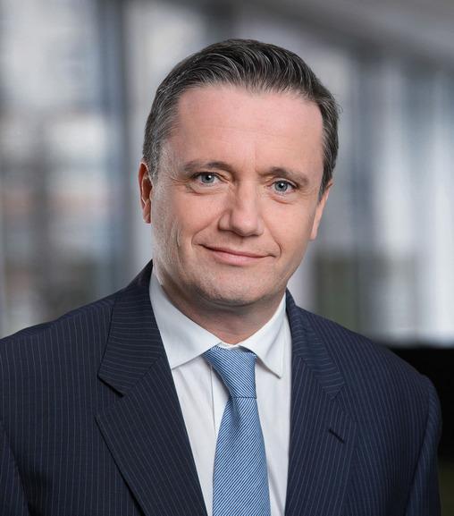Guillaume Leroy nommé Président France de Sanofi