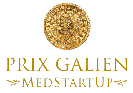 Les Gagnants du prix Galien Medstartups 2017