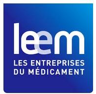 Denis Delval (LFB) coopté au Conseil d'administration du Leem