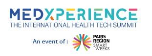 MedXperience : le 1er sommet international de la santé du futur les 15 et 16 mars 2018