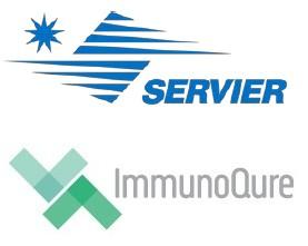 Servier et ImmunoQure signent un partenariat pour développer un auto-anticorps humain anti-interféron-α
