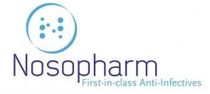 Nosopharm obtient un brevet aux Etats-Unis pour l'antibiotique first-in-class NOSO-502