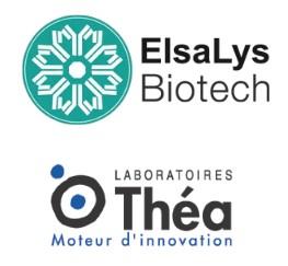Ophtalmologie: Elsalys Biotech conclut avec Théa une option de licence sur son programme ELB011
