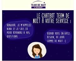 Sanofi lance le 1er chatbot sur le sommeil en France