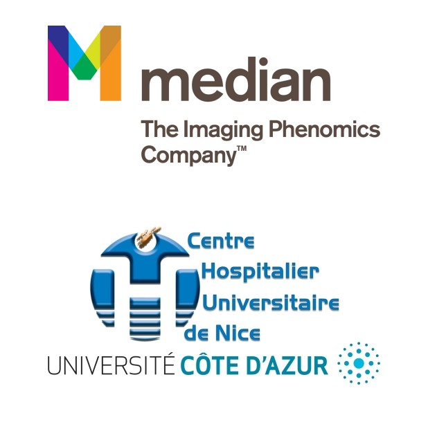 Median Technologies et le CHU de Nice collaborent dans le dépistage du cancer du poumon