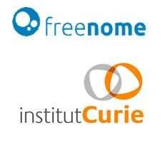 L'Institut Curie et Freenome collaborent pour associer analyse de l'ADN tumoral circulant et technologies d'intelligence artificielle