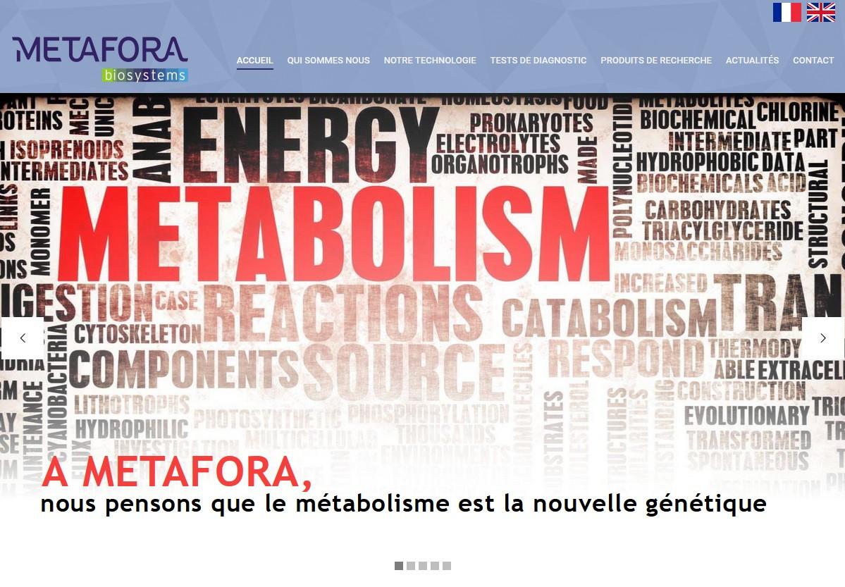 Metafora biosystems reçoit 3,2 millions d'euros du programme européen Instrument PME H2020