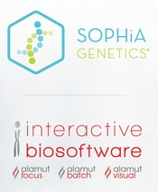 Sophia Genetics fait l'acquisition d'Interactive Biosoftware