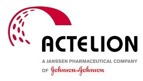 Actelion : résultats positifs pour OPSUMIT® dans l'hypertension porto-pulmonaire