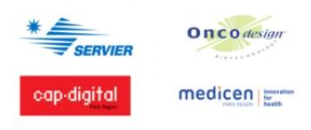 Cap Digital et Medicen Paris Région s'associent à Oncodesign, Servier et Intersystems autour du projet Hu-PreciMED