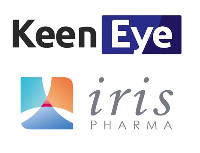Keen Eye et Iris Pharma s'associent pour intégrer l'IA aux études ophtalmologiques