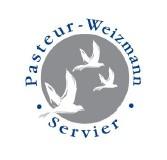 Le Pr Michel Sadelain, Lauréat du Prix Pasteur-Weizmann / Servier 2018