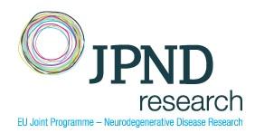 Maladies neurodégénératives : le JPND lance un appel à projets de 30 millions d'euros sur la médecine personnalisée