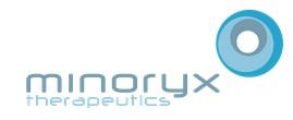 Minoryx Therapeutics développe ses activités en Belgique