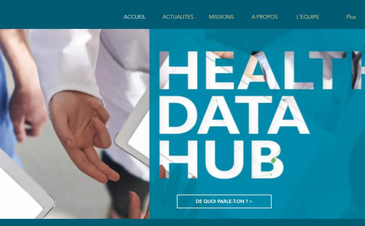 Données de santé : le Health Data Hub lance son premier appel à projets