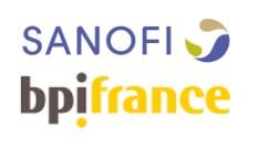 Bpifrance et Sanofi lancent le fonds InnoBio 2